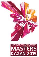 Logo                                               World Masters                                               Championships 2015 -                                               Kazan