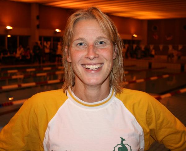 Anette Philipsson                                               satte Verdensrekord og                                               europarekord ved Åbne                                               Københavnske Masters 2015                                               i Kastrup