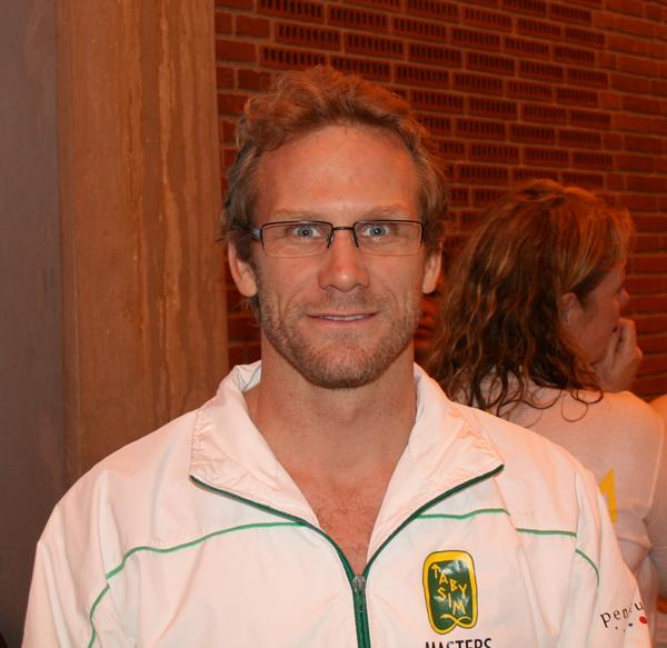 Johan Lögdberg