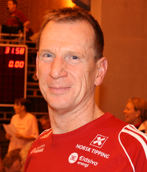 Alexander Wilson                                               Mills - 2 nye WR ved                                               Norske Masters 2016