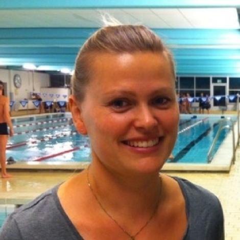 Charlotte Them                                               Jensen - ny i                                               mastersudvalget