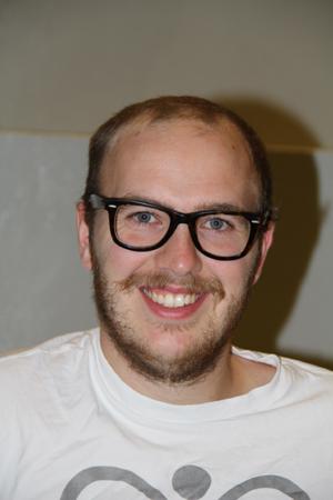 Christian Stræde Nielsen -  Ny AGF-træner