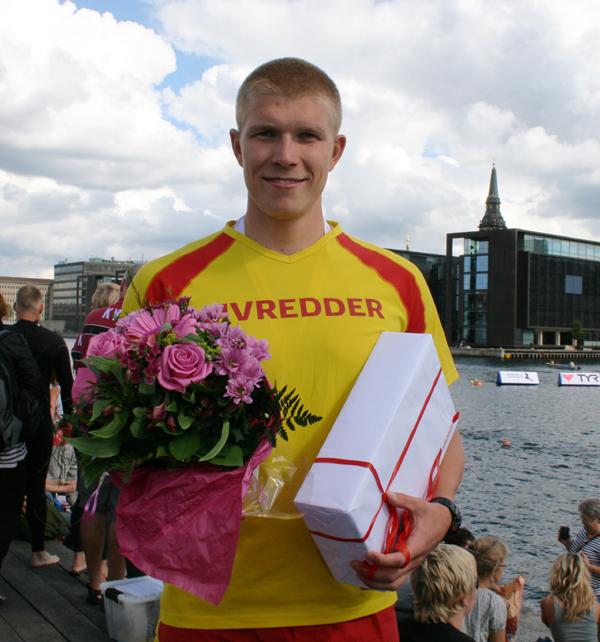 Frederik Johansen