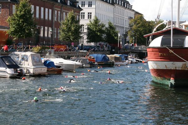 Christiansborg Rundt