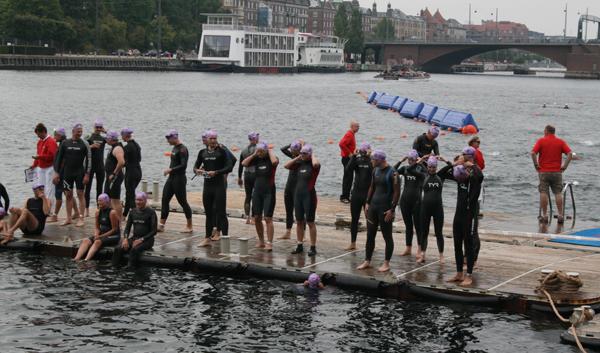 Christiansborg Rundt 2012