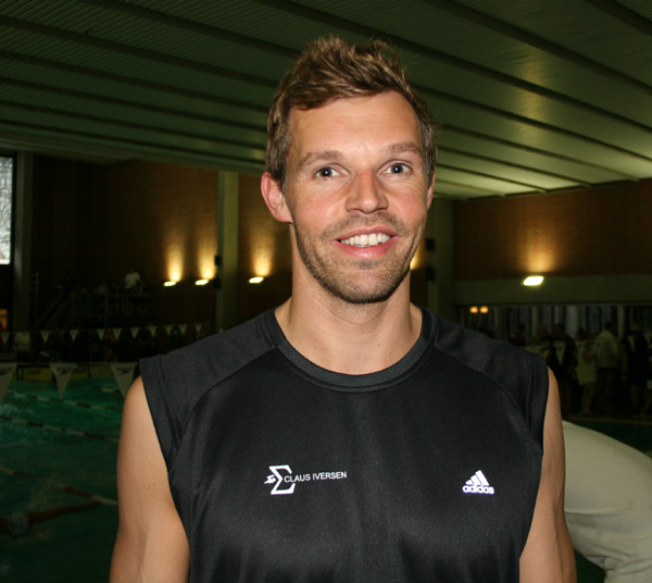 Claus                                                       Lerche Iversen