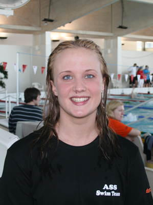 Amalie Esberg, ASS