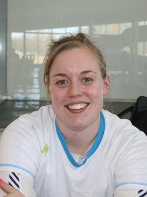 Anja Næstved