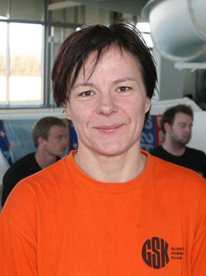 Kate Sørensen Glostrup