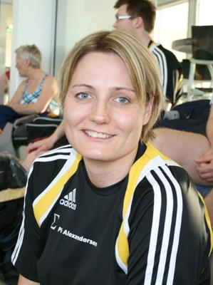 Pia Alexandersen, Sigma