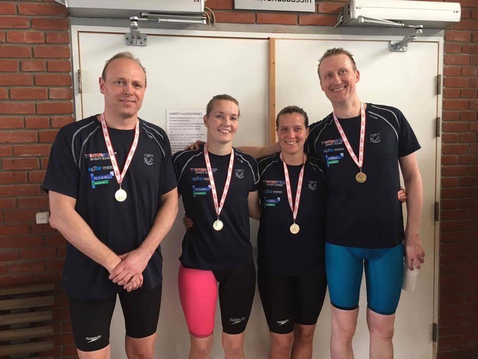 DOM K 2017 Køge                                               Svømmeklub