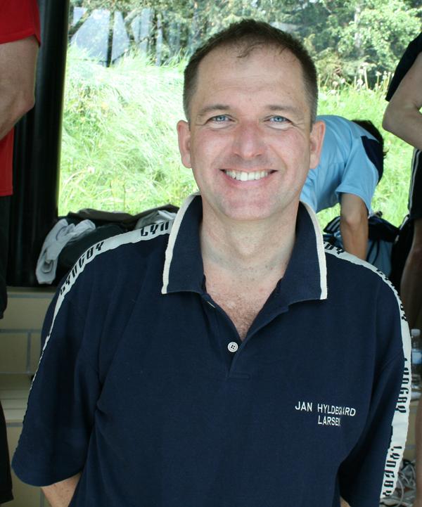 Jan                                                           Hyldegaard                                                           Larsen -                                                           Lyngby                                                           Svømmeklub