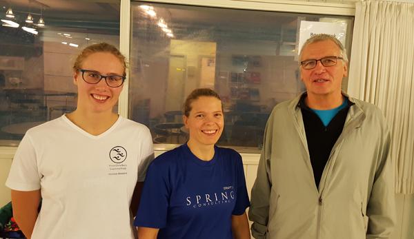 Østdanske                                                       Masters                                                       Mesterskaber 2017                                                       - Hovedstadens                                                       Svømmeklub