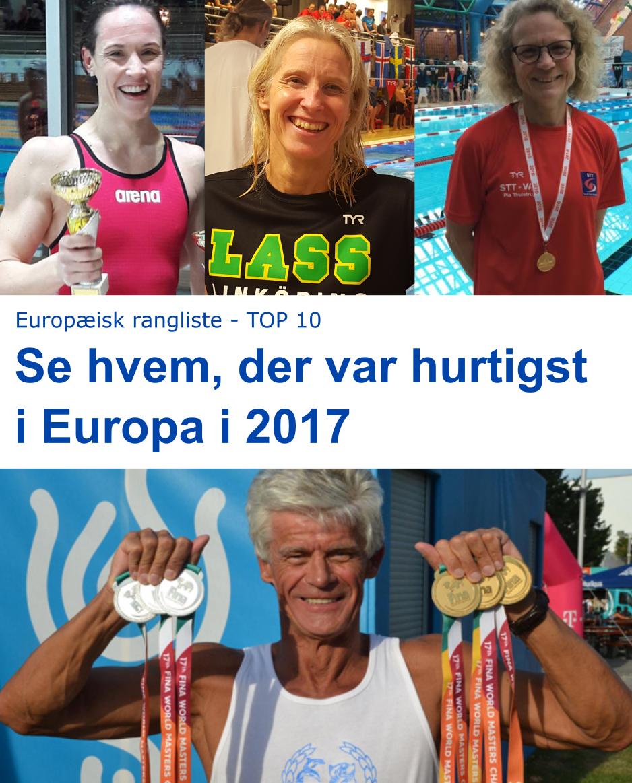 Europæisk TOP10