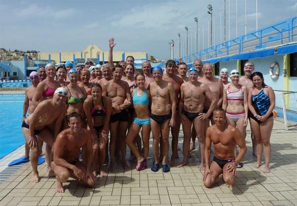 Finnish Masters Camp 2010