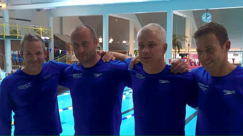Europarekord                                               Finnish Masters                                               Championships 2016                                               Kokkola