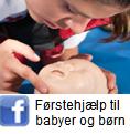 Førstehjælp til babyer og børn