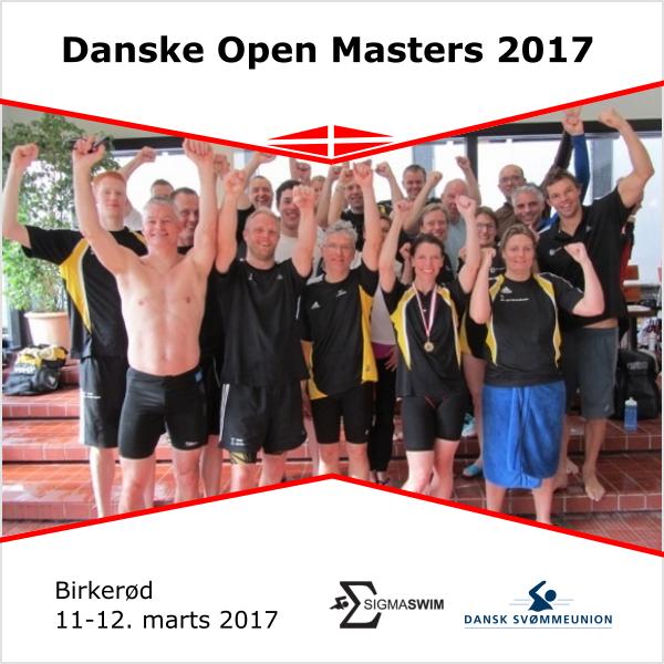 Sigma lægger                                               bassiner til Åbne Danske                                               Masters 2017