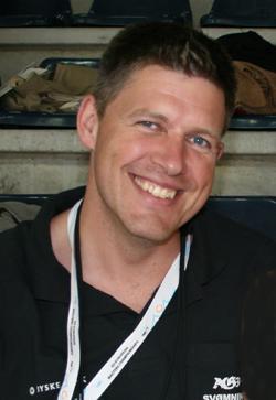 Jan Farving - AGF-træner