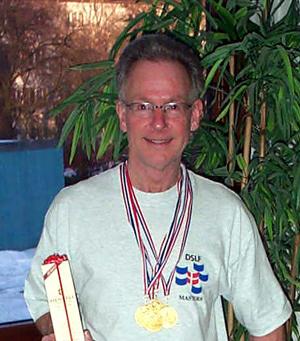 Jan Johansen, GI40 Hermes