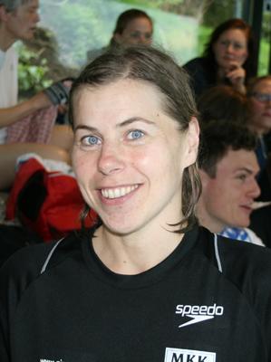 Johanna Fedtmann. MKK