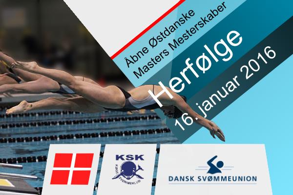 Invitation                                               Østdanske                                               Mastersmesterskaber