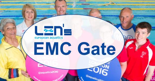 LEN's EMC Gate