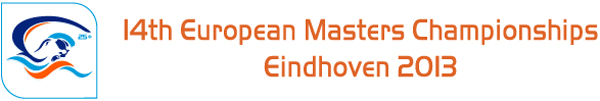 European Masters Championships 2013 Eindhoven