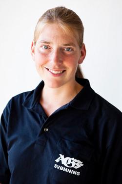 Louise Friis Fiskalli, AGF Masters