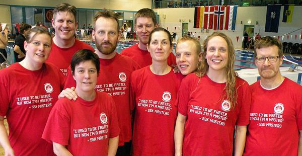 Silkeborg Masters                                               ved Int Förde Masters 2015                                               i Flensborg
