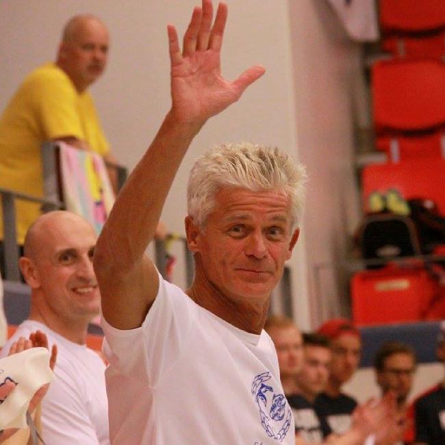 Leonard Bielicz                                               satte 2 ER ved Masters SM                                               i Helsingborg