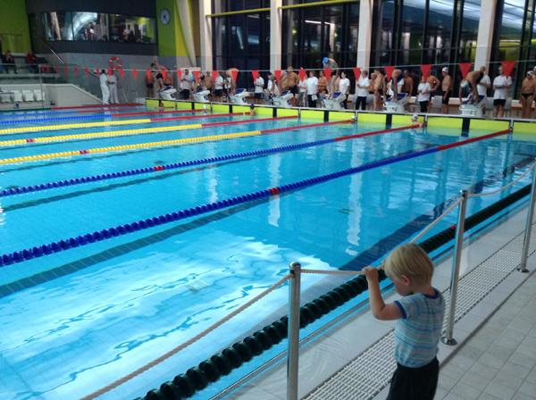 Nordic Masters                                               Championships 2014 in                                               Pori