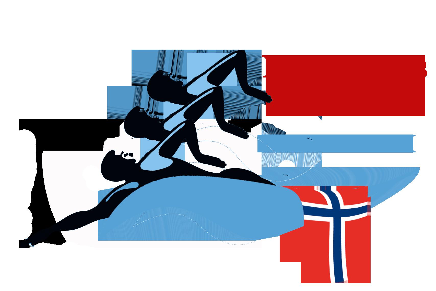 Logo Norwegian Open                                               Masters 2016 - Trondheim