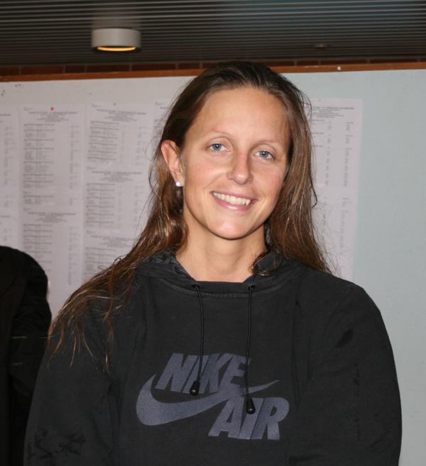 Rikke H Nielsen