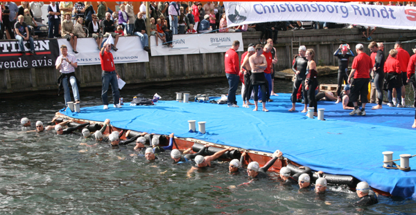 Christiansborg Rundt 2009