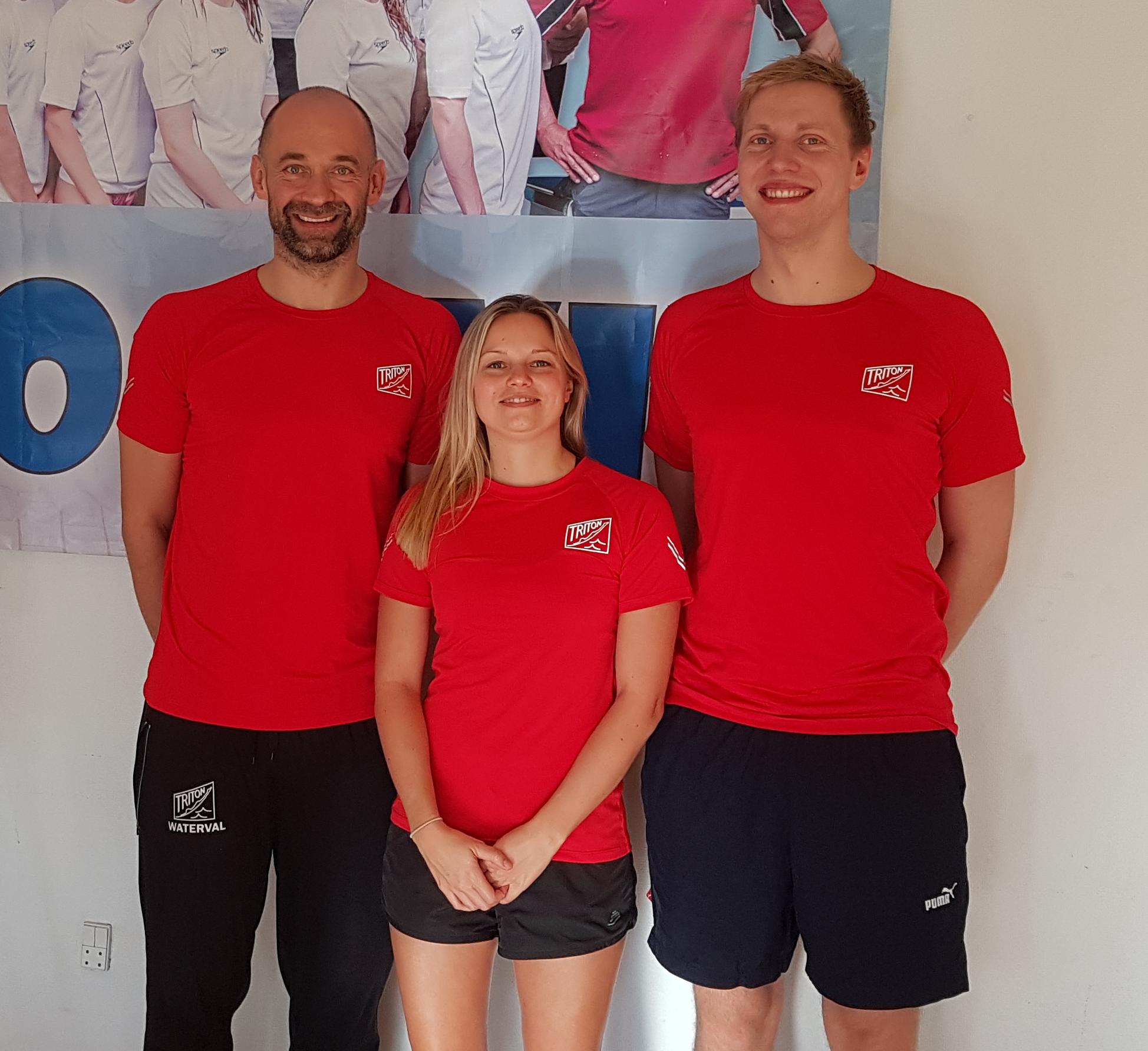 Team Triton Ballerup                                               ved �bne K�benhavnske                                               Masters