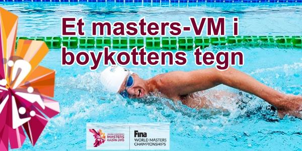 World Masters Kazan                                               2015