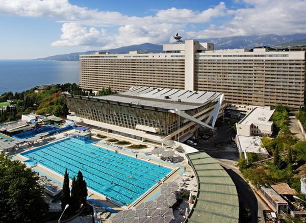 Yalta Pool