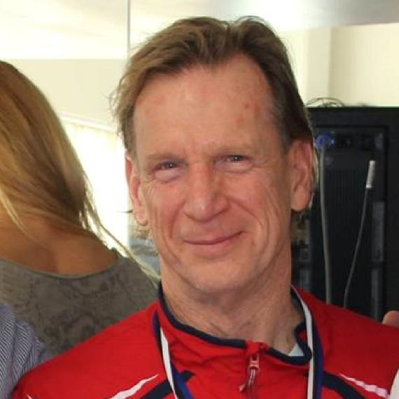 Alexander Mills                                               satte europarekord i                                               Helsingborg